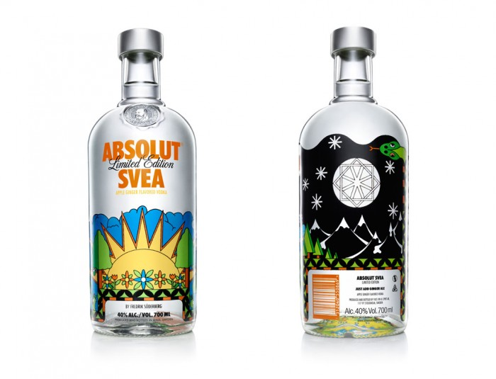 Absolut Svea