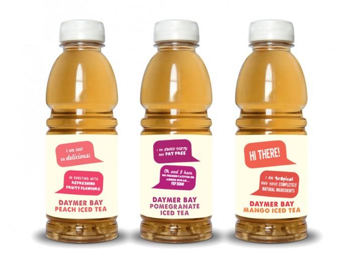 Daymer Bay Iced Tea / Suggestion (8)