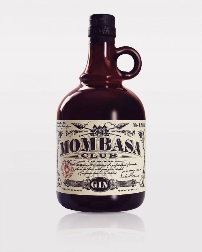 Mombasa Club Gin (1)