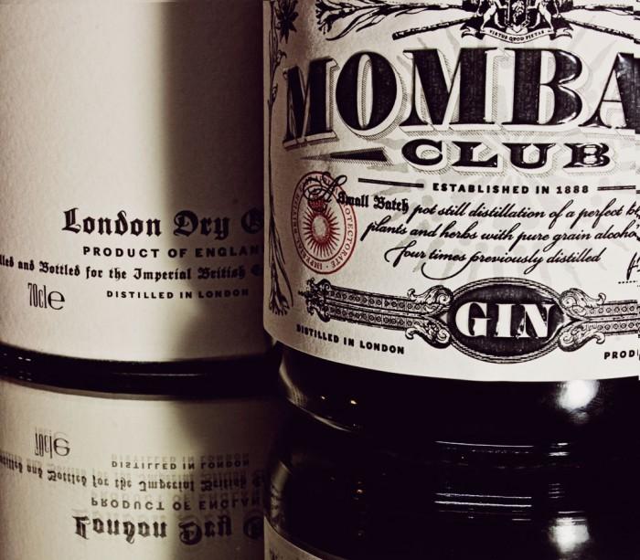 Mombasa Club Gin (2)