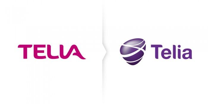 Gamla logotypen (old) / Nya logotypen (new)