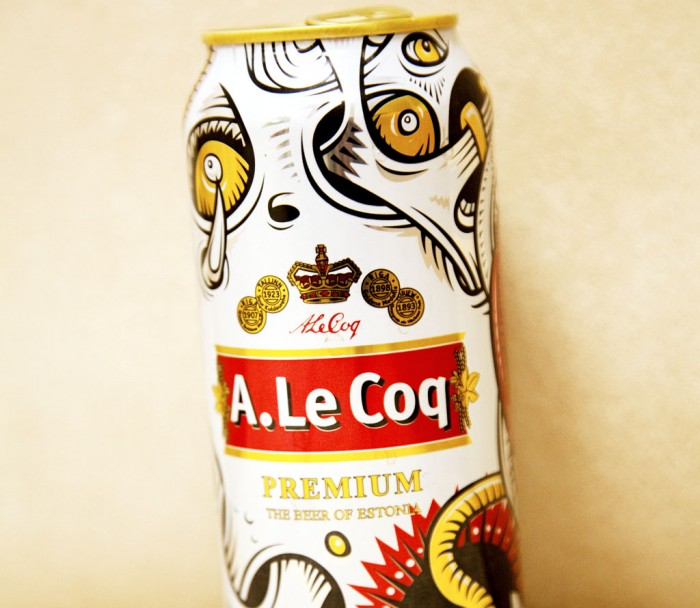 A. Le Coq Premium (2)