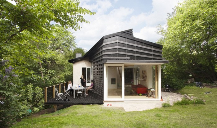 Cloudy House / Foto: Stamers Kontor (1)