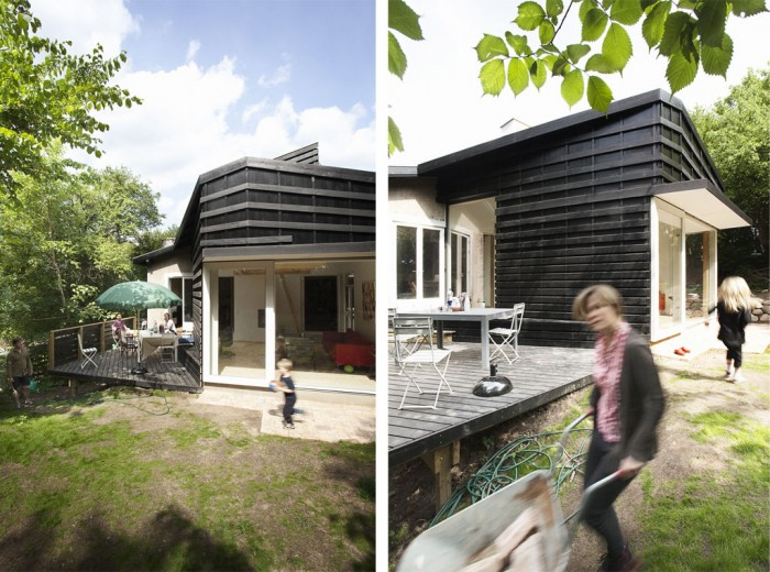 Cloudy House / Foto: Stamers Kontor (2)