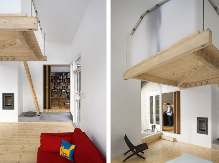 Cloudy House / Foto: Stamers Kontor (3)