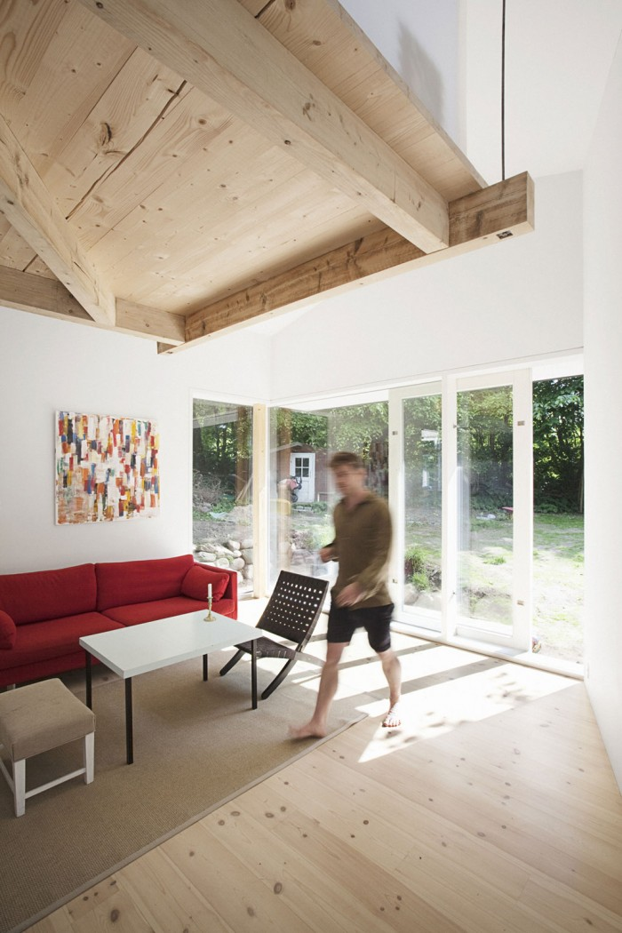 Cloudy House / Foto: Stamers Kontor (4)