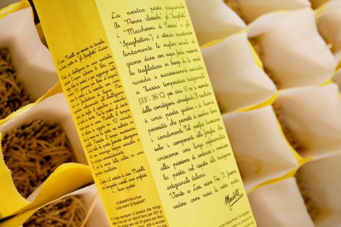 Pasta Martelli / Foto: Robert DiScalfani (5)