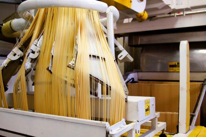 Pasta Martelli / Foto: Robert DiScalfani (3)