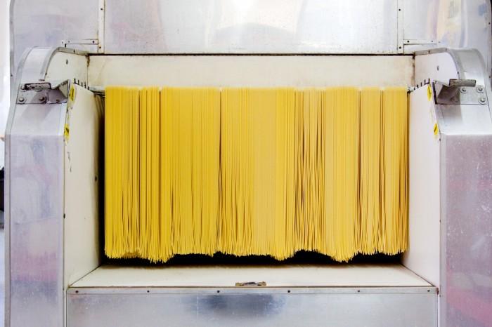 Pasta Martelli / Foto: Robert DiScalfani (2)